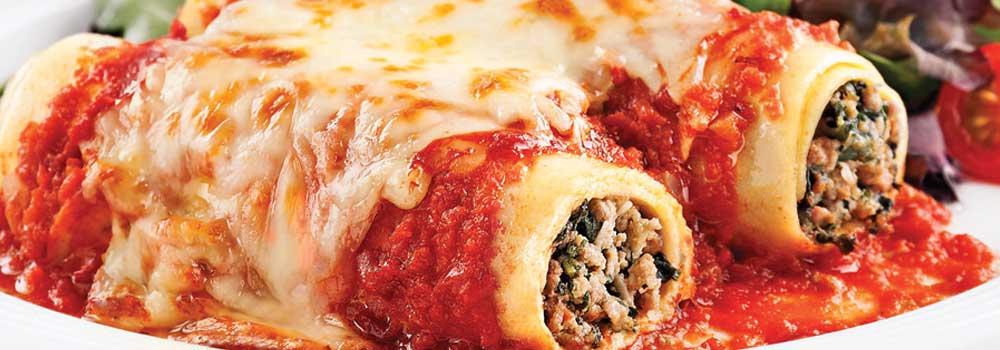 Pastificio Sacchetto - Cannelloni
