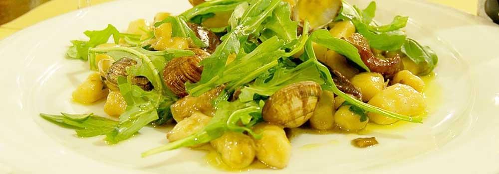 Pastificio Sacchetto - Gnocchi de pommes de terre