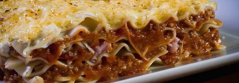 Pastificio Sacchetto- Lasagne