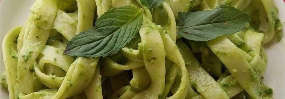 Pastificio Sacchetto - Spinach pasta