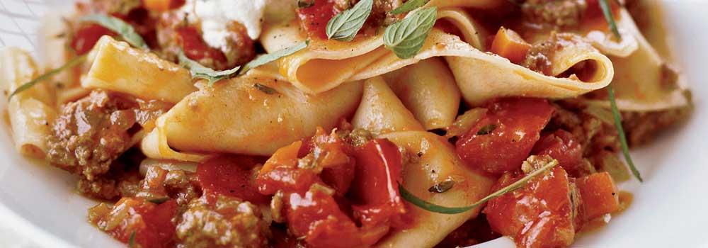 Pastificio Sacchetto - Pappardelle