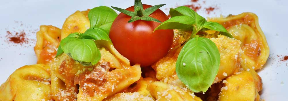 Pastificio Sacchetto - Tortellini